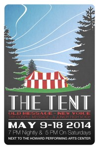 The Tent (Poster) Final